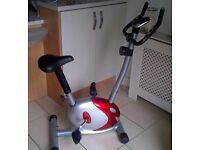 Exercise Bike for Sale - Barely Used, Like Brand New