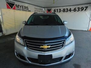 2015 Chevrolet Traverse LT AWD TRAILER PACKAGE!!!!
