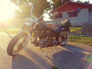 Motorcycle / ATV service and repair. Vinny's Garage