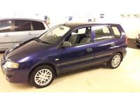 Mitsubishi Space Star 1.9DI-D Mirage only 88,811 miles