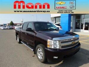 2008 Chevrolet Silverado 1500 LTZ - PST paid, Bose, Remote start