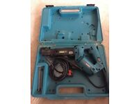 Makita auto feed screw gun