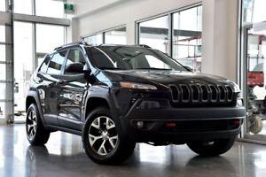 2014 Jeep Cherokee Trailhawk *** Réservé ***