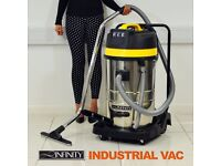 3000w wet and dry vacuum cleaer...brand new..
