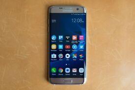 Unlocked Samsung Galaxy S7 Edge (Gold) 32GB