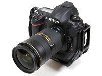 Nikon 24-70mm AF-S G f2.8
