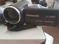Panasonic HC-V160 Digital camcorder