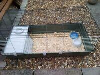 Pet cage 4 foot long
