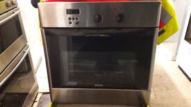 **BOSCH**ELECTRIC FAN OVEN**FULLY WORKING**COLLECTION\DELIVERY**£50**MORE AVAILABLE**NO OFFERS**