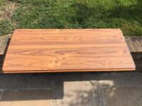 Table for Eriba Puck Caravan