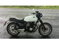 Motorcycle forsale