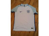 Mens England Football Shirt XL
