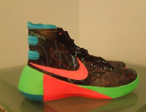 Nike shoes basketball