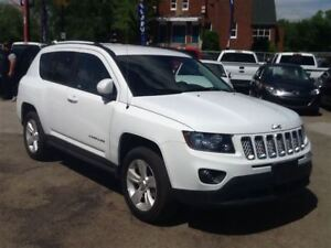 2014 Jeep Compass Sport/North $0 Down Payment & Cash Back!!!!