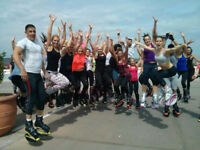 Become a Kangoo Jumps instructor - Join our team