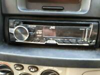JVC CD PLAYER USB