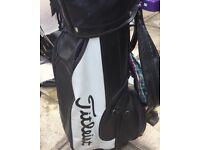 Titleist Golf Trolly Bag £6