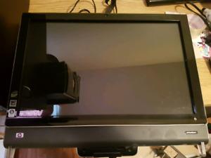 Hp touchsmart DX 9000