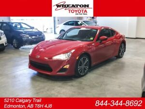 2014 Scion FR-S 3M Hood, Touch Screen, USB/AUX, Alloy Rims, Blue