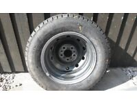 Brand new firestone tyre
