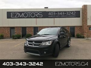 2014 Dodge Journey R/T--AWD--BACKUPCAM