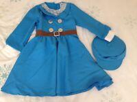 Girls costumes, age 5-6