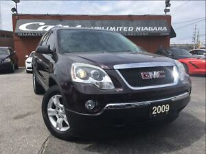 2009 GMC Acadia SLE | 8 PASS | NO ACCIDENTS | 1 OWNER ...