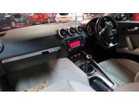 2007 AUDI TT 2.0T FSI 6 Speed BOSE Sport Leather Seats
