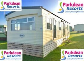 Static Caravan For Sale North West Sea Views Heysham Morecambe Ocean Edge 4 Star 12 Month Park
