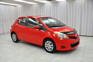 2013 Toyota Yaris FINAL DAYS TO SAVE!!! LE 5SPD 5DR HATCH w/ BLU