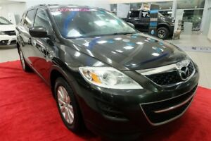 2010 Mazda CX-9 GS+7 Passagers+Bluetooth+Commandes au volant