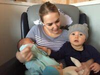 Specialist Maternity/Postnatal Nanny