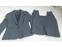 Women's next suit. Size 10.