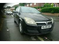 Vauxhall astra 1.6 moted px swap cash offers welcome