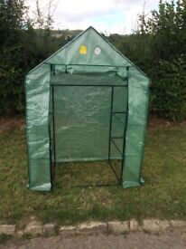 3 x greenhouse 2 new 25 pound for the lot