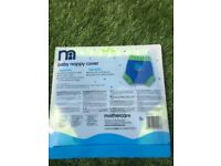 Mothercare baby swim nappy cover, size 12-18 months, brand new in packaging