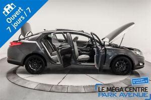 2013 Kia Optima EX Luxury, NAV, CUIR, TOIT