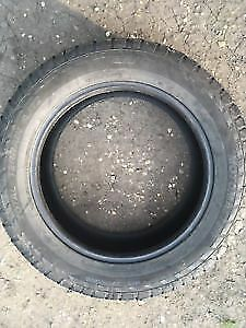 275/55R20 Motomaster Terrain AT2 Tire