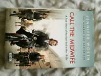 Call the midwife book
