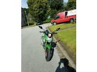 Kymco ck1 125cc