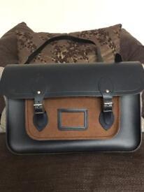 Cambridge satchel 15 inch