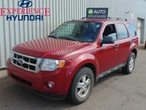 2011 Ford Escape THIS WHOLESALE WILL BE SOLD AS TRADED - INQUIR