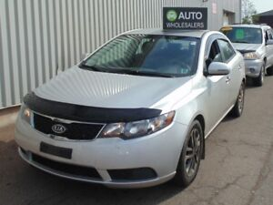 2011 Kia Forte 2.0L EX THIS WHOLESALE CAR WILL BE SOLD AS TRA...
