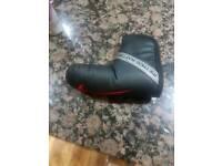 Nike putter head cover
