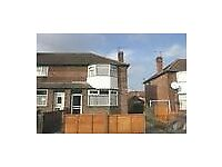 3 bed home in LE4 6 gr8 for family is near schools park shops