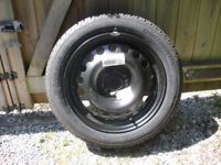 Continental 185 x 55 x 15 Tyre