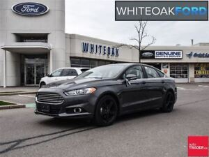 2016 Ford Fusion SE, new tires, new brakes,se apperance