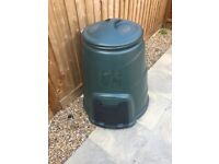 Green Blackwall compost converter, 220litres