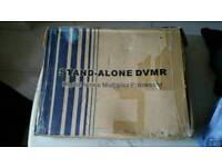 Stand alone DVMR New £55 ono