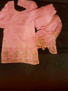 Indian Patiala Suit brand new
